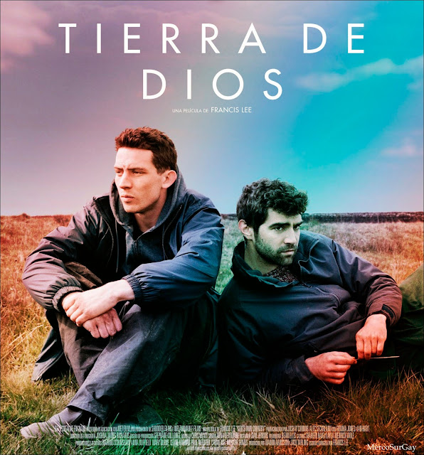 Tierra de Dios - God's Own Country