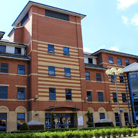 Image of ScHARR - Regent Court