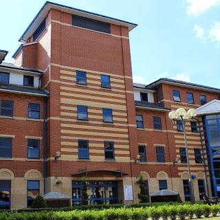 Image of Regent Court - ScHARR