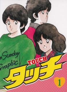 Touch (Bateadores)