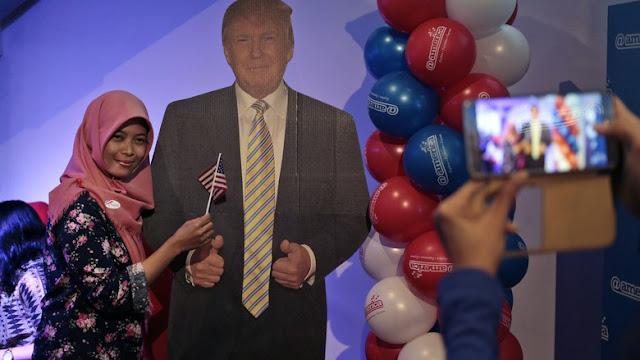 Apa Dampak Terpilihnya Trump terhadap Umat Muslim dan Perempuan?