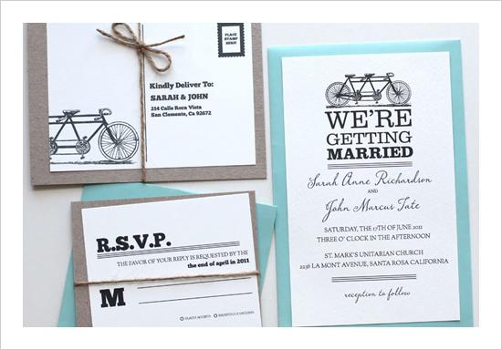 Tandem Bike Wedding Invitations: Once Upon A Crafty Mom: Free Bridal Shower And Wedding