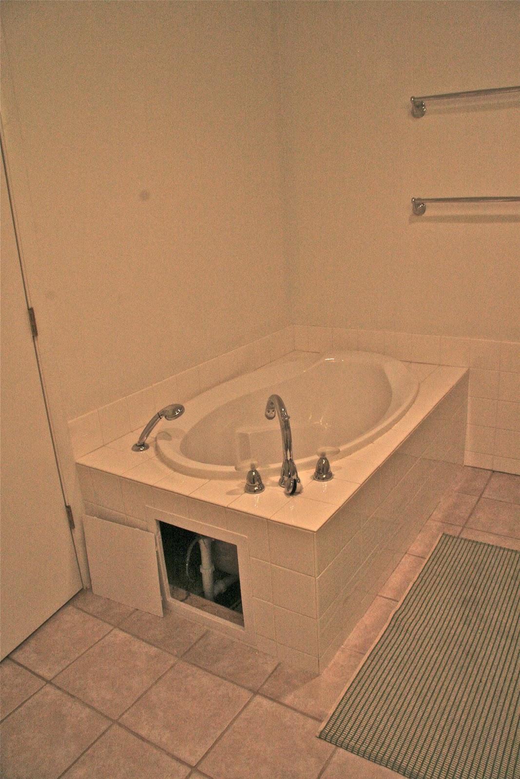 Can U Take A Bath In A Jacuzzi Tub
