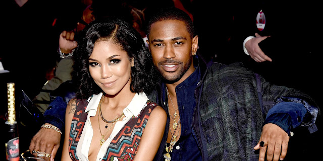 Jhene Aiko gets Big Sean's face tatted on her arm (photos)