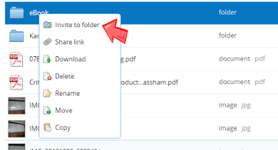 how to create a dropbox folder in save as
