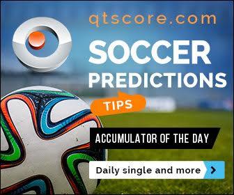 Qtscore Soccer Prediction