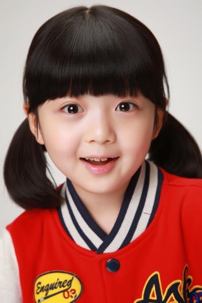 Happy Birthday To Little Actress Jeon Min Seo! ~ Daily K Pop News