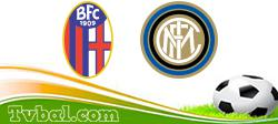 Bologna vs Inter Milan