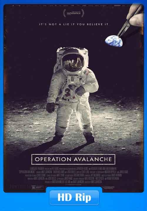Operation Avalanche 2016