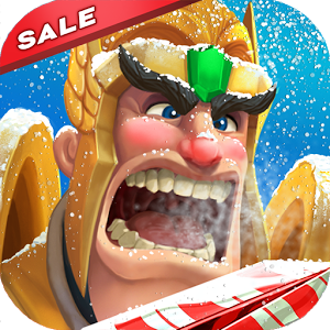 Lords Mobile 1.34 Apk data Mod VIP Feature 2017