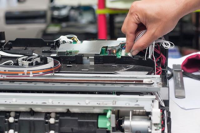 Printer Service