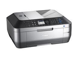 Erreur 5b00 ou 5000 avec 7 clignotements orange imprimantes Canon