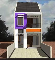 51+ Gambar Rumah Minimalis Lahan Sempit Terbaik
