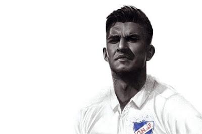 Homenaje a Diego Polenta