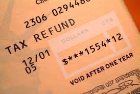 IRS Refund Loan