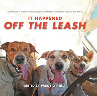 Book Cover of It Happened Off the Leash Affirm Press
