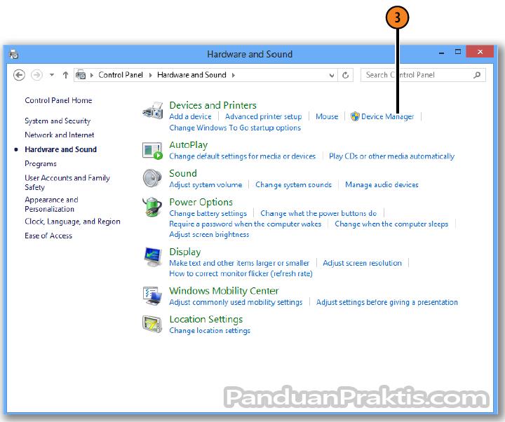 change language windows 8