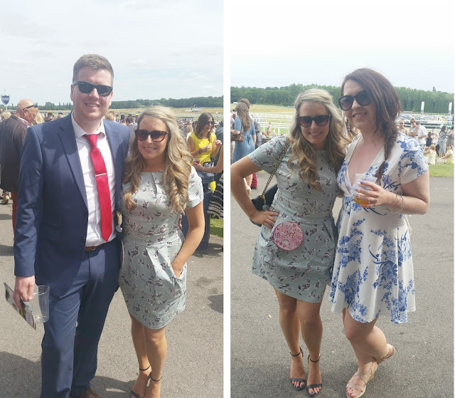 NEWBURY SUMMER RACES