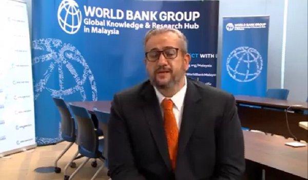 [Video] Manifesto Pakatan Harapan: Bank Dunia pun terkejut