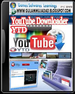 YTD Video Downloader PRO 3 9 6 With Full Crack Register Free