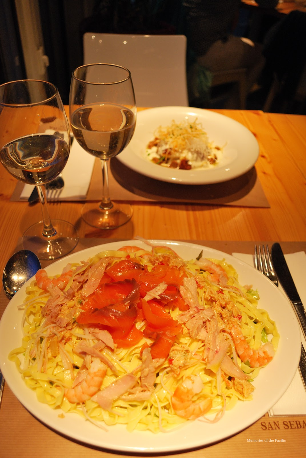 Café de la Concha restaurante san sebastian