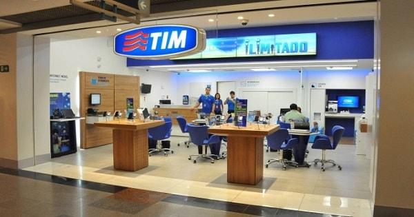 TIM abre processo seletivo no Estado do RJ