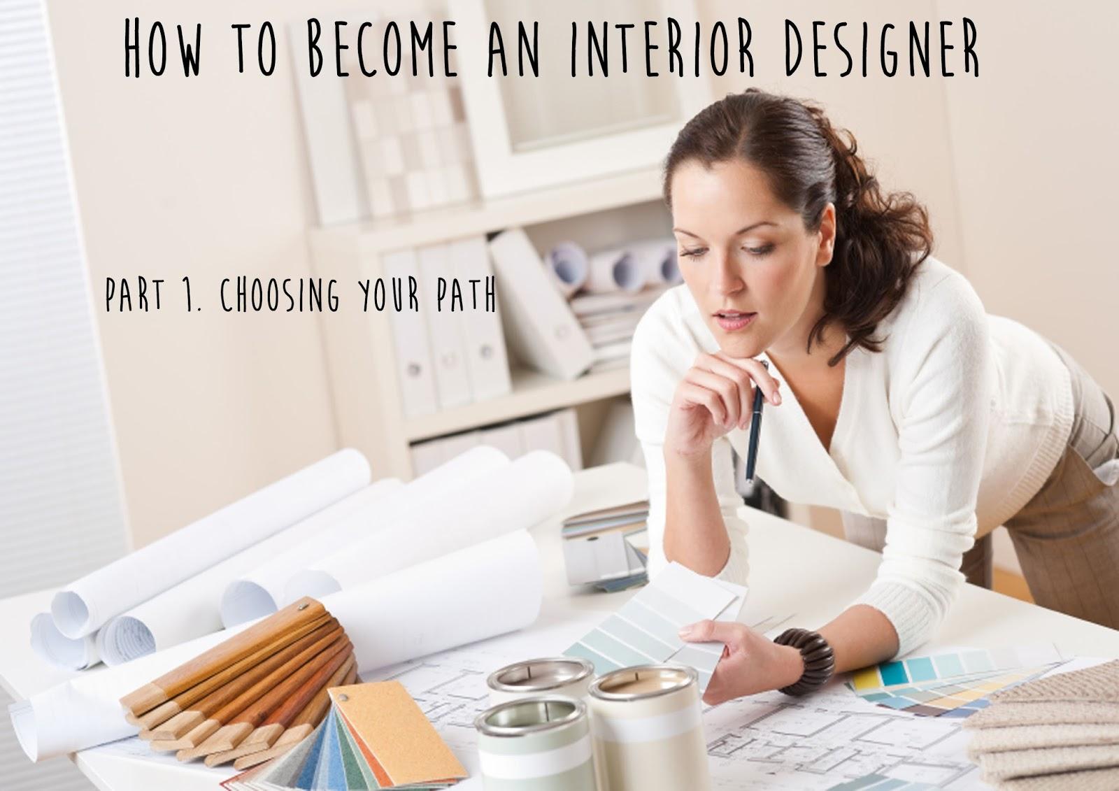 how to become an interior designer rh mir detok com what a levels do you need to be an interior designer what degree do you need to be an interior designer