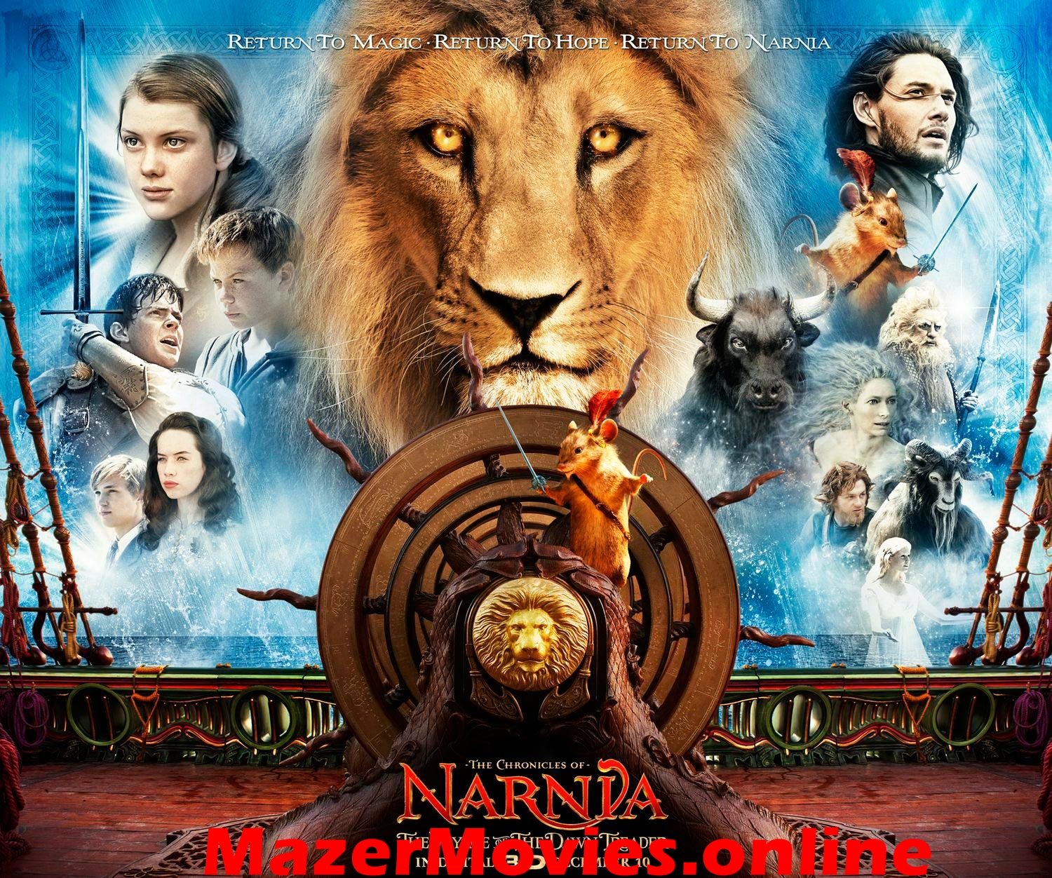 narnia movie download in dual audio