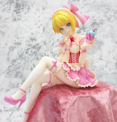 Frederica 1/8 de Idolamaster Cinderella Girls