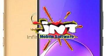 INFINIX HOT 6 (X606 & X606B) DA FILE DOWNLOAD NOW 100% WORK