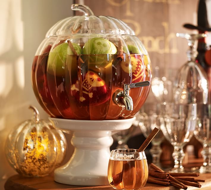 Pumpkinrot Com The Blog Pottery Barn Halloween 2015