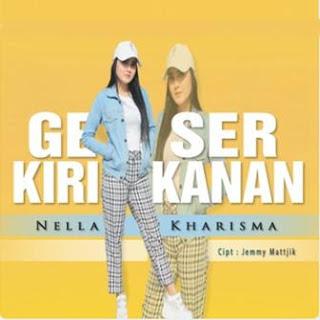 Download Lagu MP3 Nella Kharisma - Geser Kiri Kanan