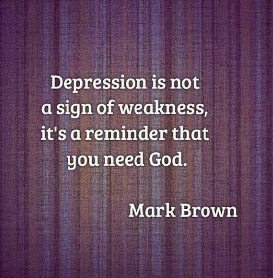 Signs Of Depression (Depressing Quotes) 0081 2