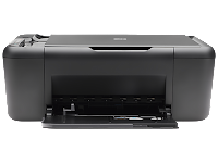 Impresora HP Deskjet F4480 Gratis
