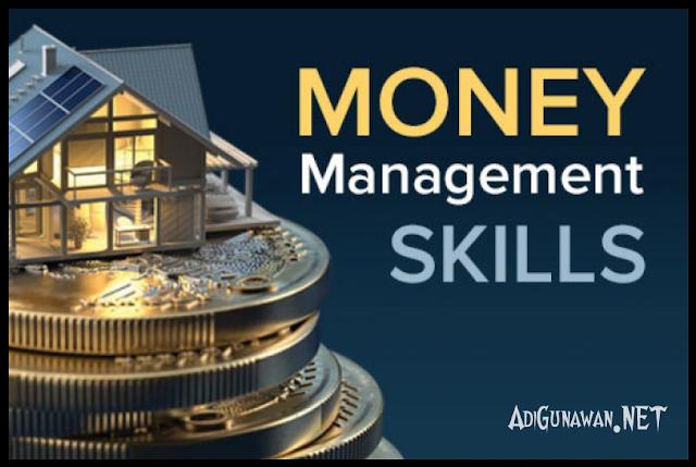 Membangun Money Management