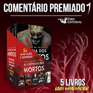 Comentário Premiado Faro Editorial