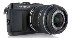Spesifikasi dan Harga Kamera Olympus Pen E 2016