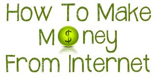kinh nghiệm kiếm tiền online