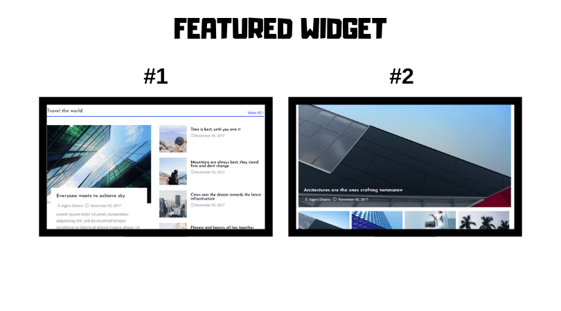 blogger templates without footer credit