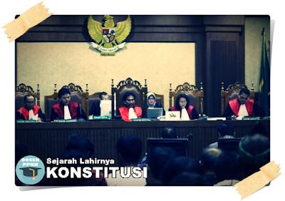 Konstitusi, Pengertian Konstitusi, Definisi Konstitusi, Konstitusi Adalah, Fungsi Konstitusi, Tujuan Konstitusi, Macam-macam Konstitusi, Jenis-jenis Konstitusi, Sejarah Konstitusi, Lahirnya Konstitusi di Indonesia.