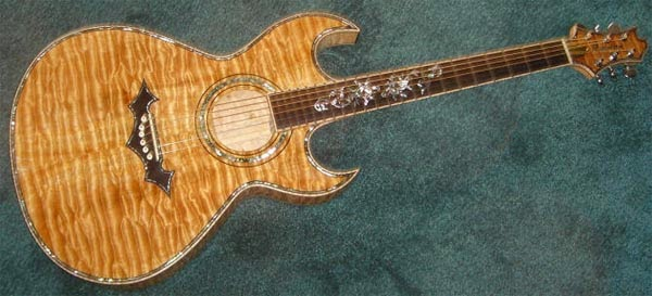 cara bermain gitar