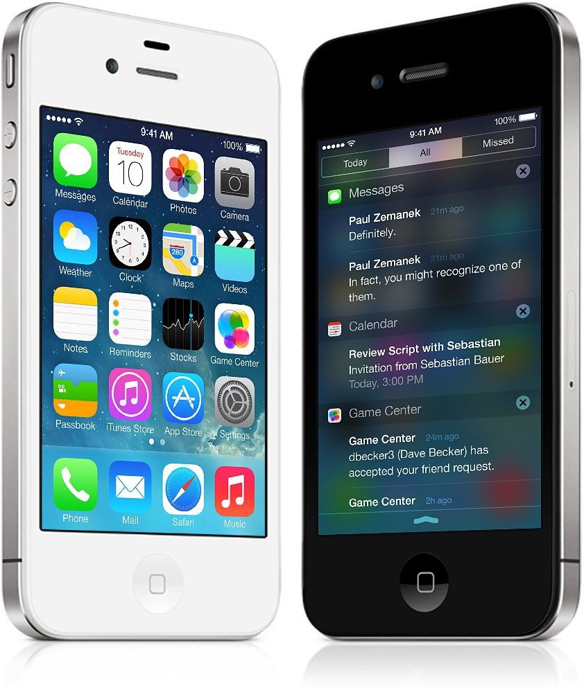 Harga Iphone 4 16gb Dan Iphone 4s 16gb Terbaru Keranjangmu