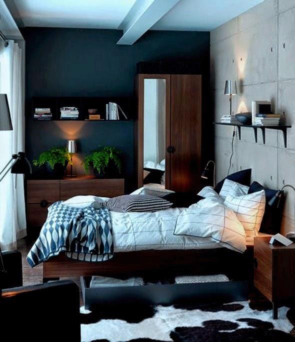 Kuovi Small Bedroom Ideas Wallpaper Hd