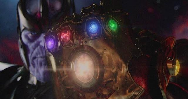 Avengers: Infinity War trae nuevos mundos y Thanos