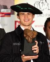 Carlsen gana el Grand Slam de Ajedrez 2011