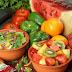 10 Alimentos para regular el colesterol en poco tiempo