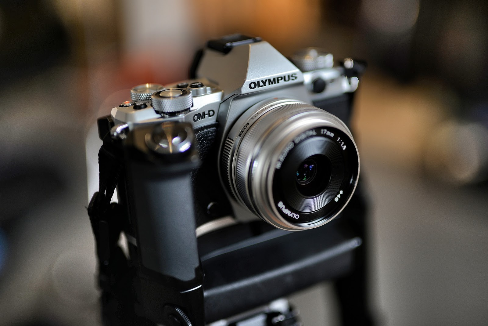 The Visual Science Lab Kirk Tuck Why I Keep The Olympus
