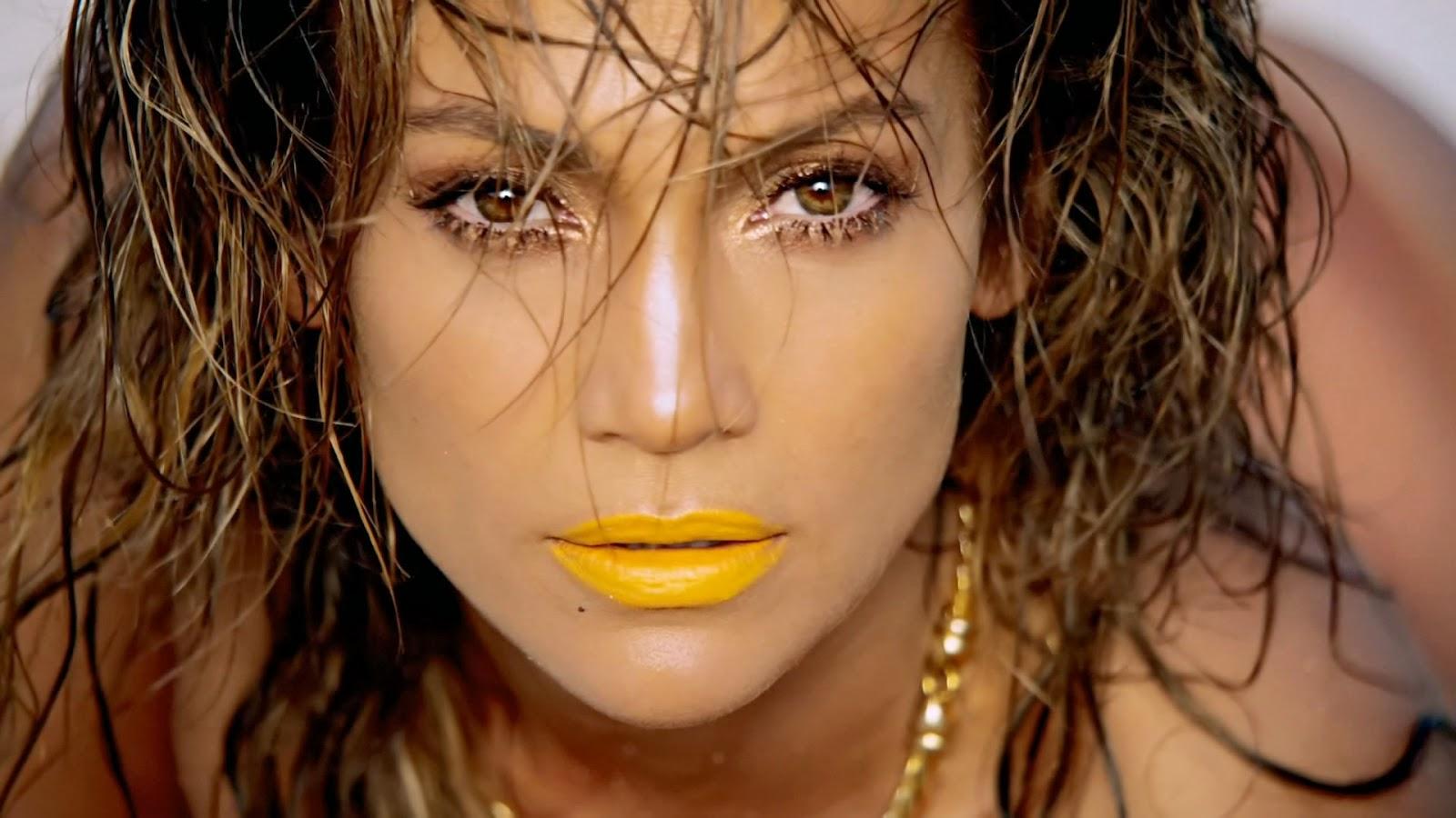 """Jennifer Lopez: """"Sans Travail, Toute Vie Pourrit. Mais Sous Un Travail"""