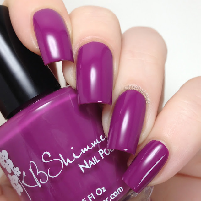 KBShimmer-A Walk In The Park-a