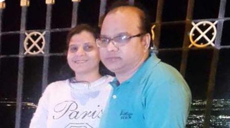 भोपाल के वकील दतिया से लापता, पत्नी और ड्रायवर का शव नहर में मिला